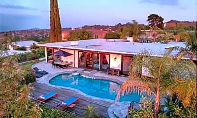 Pool, 3609 Caribeth Dr, 0