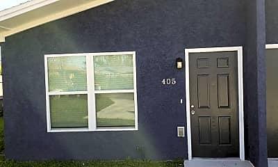 Building, 405 Viola Ave, 0