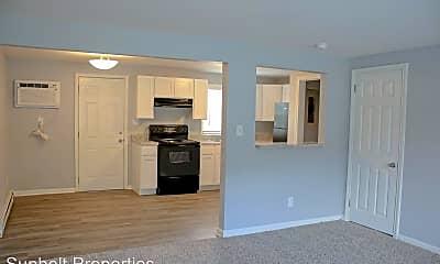 Kitchen, 813 Carol St, 1