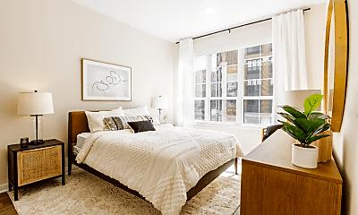 Bedroom, 113 Hoboken Ave, 1