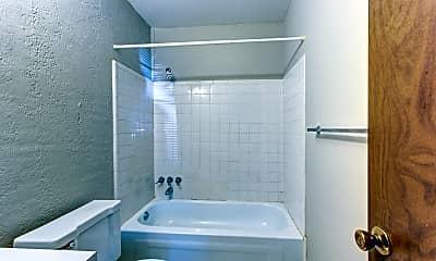 Bathroom, Tetherwood, 2