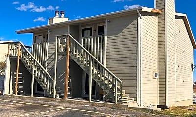 Building, 2331 S McKinley St, 0