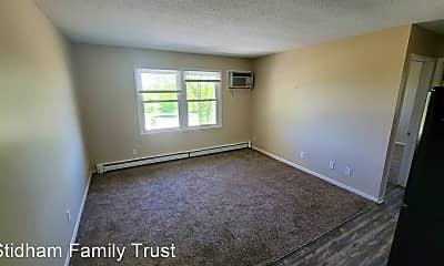 Living Room, 6920 SW 9th St, 1