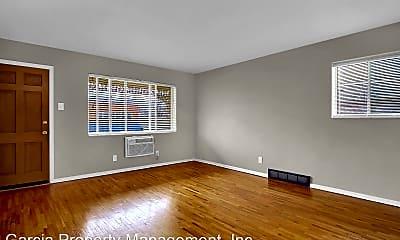 Living Room, 6501 Lansdowne Ave, 1