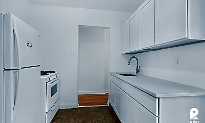 Kitchen, 2650 Marion Ave #2FS, 0