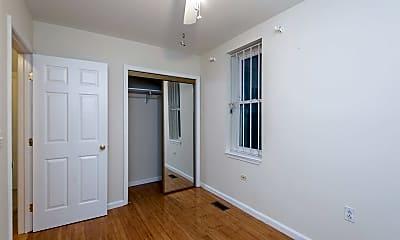 Bedroom, 1851 Willington St, 2