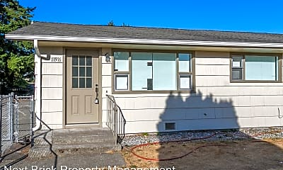 Building, 11916 Alaska St S, 0