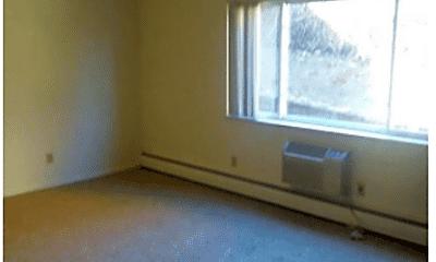 Living Room, 1401 Alabama Ave, 1