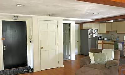 Bedroom, 423 Bunker Hill St, 1