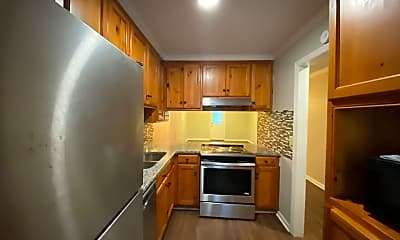 Kitchen, 306 E Moore St, 1