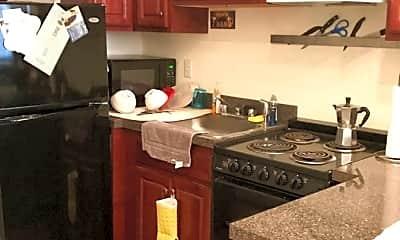 Kitchen, 8 E Eager St, 0