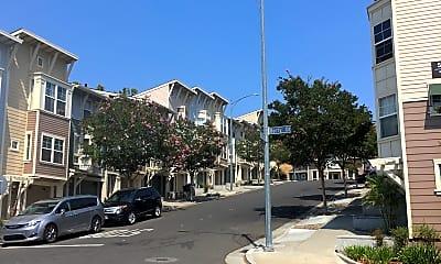 Helzer Courts Apartments, 0