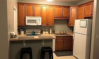 Kitchen, 735 Foley Rd, 1