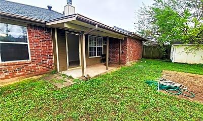 Building, 8113 Aaron Dr, 2