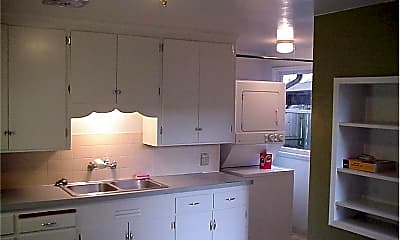 Kitchen, 802 NW 49th St, 1