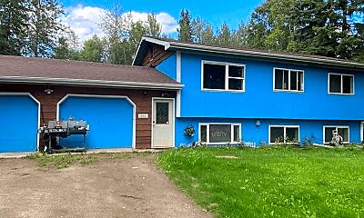 Building, 863 Stol Dr, 0