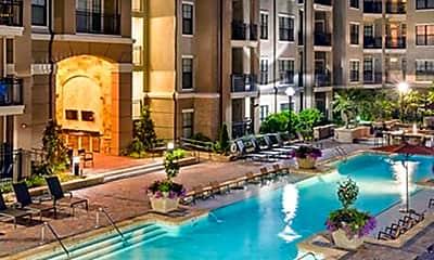 Pool, 507 Bishop St NW, 1