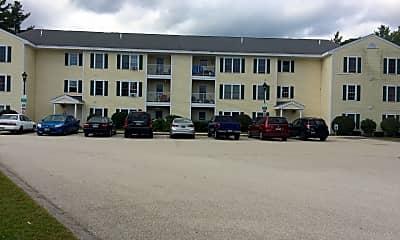 Prescott Hill Apartments, 1