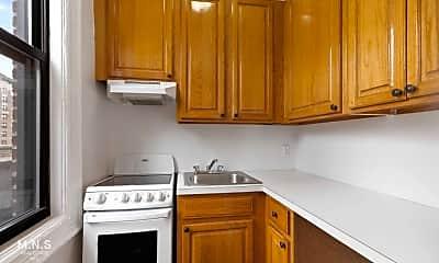 Kitchen, 237 E 20th St PH-A, 1