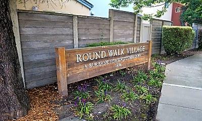 Round Walk Village Apartments, 1