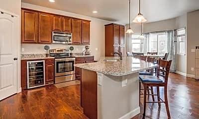 Kitchen, 6734 Stingray Ln, 1