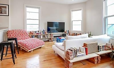 Living Room, 101 Hampshire St, 0