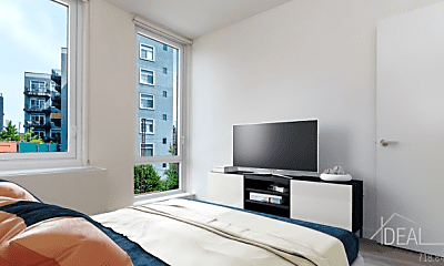 Bedroom, 10 Eckford St, 2