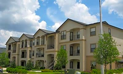 The Quarters Apartment Homes, 2