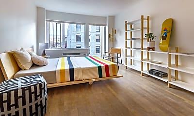 Bedroom, The B Side, 2