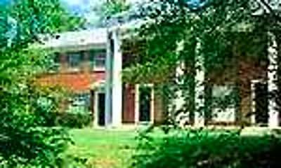 Markham Oaks, 1