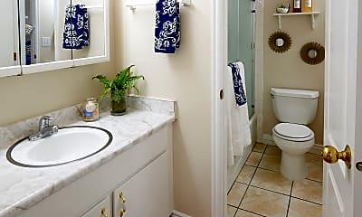 Bathroom, 4596 S. 1300 E., 1