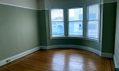 Living Room, 1243 Pine St, 0