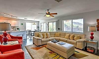 Living Room, 2168 E Vista Bonita Dr, 2