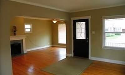 Living Room, 7680 S Lincoln St, 1