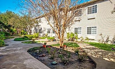 Building, Garden Estates, 0