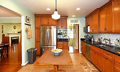 Kitchen, 6735 Montour Dr, 2