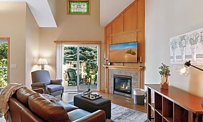Living Room, 2700 New Century Terrace E, 0