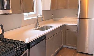 Kitchen, 209 Ridge Ave, 1