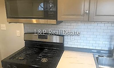 Kitchen, 1444 Loraine St, 1