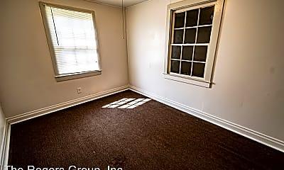 Living Room, 514 Hilliard St, 2