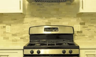 Kitchen, 128 Kingston St, 1