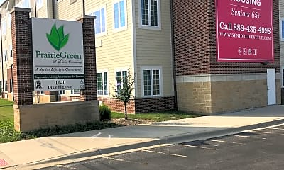 South Suburban Supportive Living Facility, 2