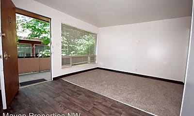 Living Room, 5616 University Way NE, 1