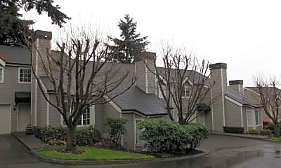 Narrows Creek Townhomes, 2