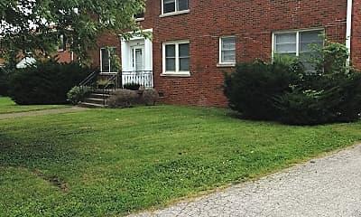 Southwest Lexington Apartments, 1