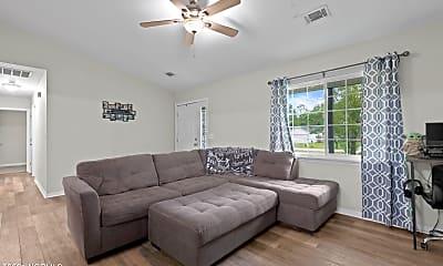 Living Room, 104 Avon Dr, 1