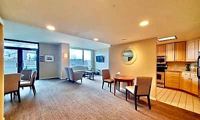 Living Room, 177 107th Ave NE, 1