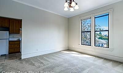 Living Room, 1541 Bay St, 0