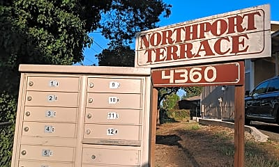 Northport Terrace, 1