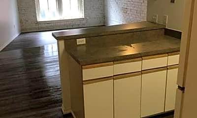 Kitchen, 1115 Harney St, 1